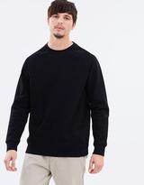 Box Crew Sweater