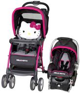 Baby Trend Hello Kitty® Venture Stroller Travel System by