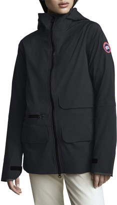 Canada Goose Pacifica Hooded Utility Jacket