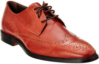Tod's TodS Leather Derby