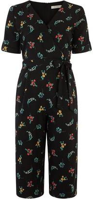 Oasis Curve Flower Jumpsuit