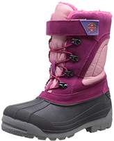 Khombu Erica Front Bungee Boot (Little Kid/Big Kid)