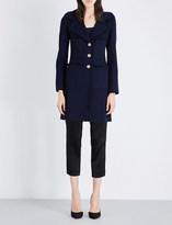 St. John Tweed Coat