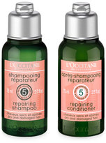 Aromachologie Shampoo and Conditioner