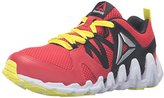 Reebok Zig Big N' Fast Fire Track Shoe (Little Kid/Big Kid)