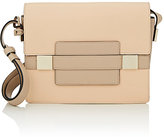 Delvaux Women's Madame PM Shoulder Bag-NUDE