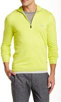 HUGO BOSS Zime Half Zip Pullover