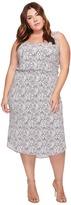 Tart Plus Size Soraya Midi Dress Women's Dress