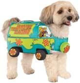 Very Dog Costume Scooby Doo Mystery Machine