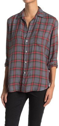 Frank And Eileen Eileen Fit Plaid Shirt