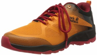 Jack Wolfskin Men's Hiking Boot