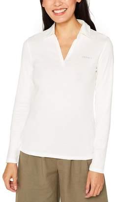 Esprit Cotton Long Sleeved Jersey