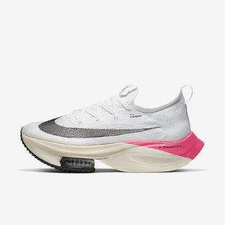 Nike Women's Racing Shoe Alphafly Next% Eliud Kipchoge