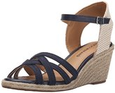 Lucky Brand Lucky Women's Kalley3 Espadrille Wedge Sandal