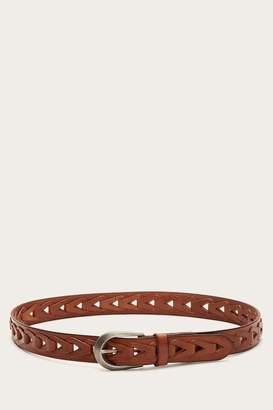 Frye The CompanyThe Company Woven Belt