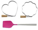 Kate Spade Pancake Set (3 PC)