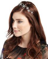 Jennifer Behr Galaxy Crystal Star Bandeau Headband