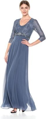 Decode 1.8 Women's Long Evening Dress