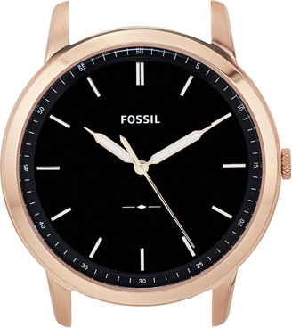 Fossil Men's The Minimalist Stainless Steel Quartz Watch