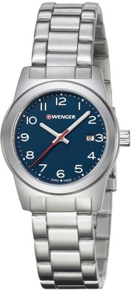 Wenger Analogue Quartz 01.0411.138