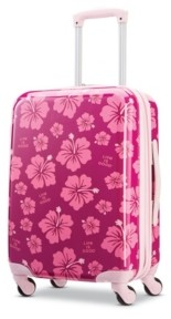 "American Tourister Life Is Good 20"" Hardside Carry-On Spinner"