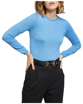 Oxford Tatiana Long Sleeve Knit