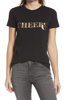 1901 Cheers Graphic Tee