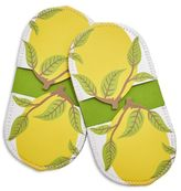 Sur La Table Lemon Pot Holders, Set of 2