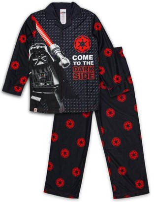 Lego Star Wars Coat Set Pajamas(Little Boys & Big Boys)