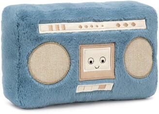 Jellycat Wiggety Boombox Plush Toy