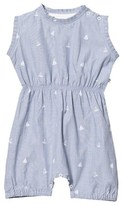 eBBe Kids Connie Baby Romper Tilting Boats