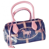 Fendi Pink Handbag