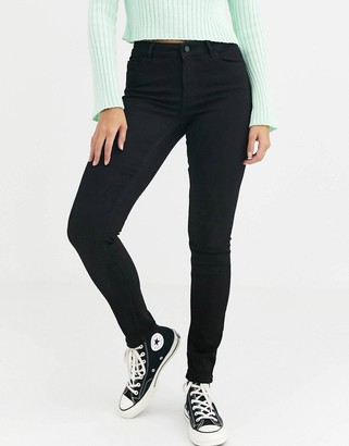 Pimkie skinny jean in black