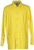 Montecore Overcoats - Item 41691543