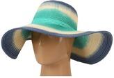 Jessica Simpson Ombre Floppy (Navy) - Hats