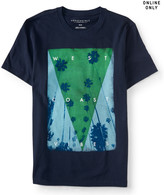 West Coast Vibes Graphic T