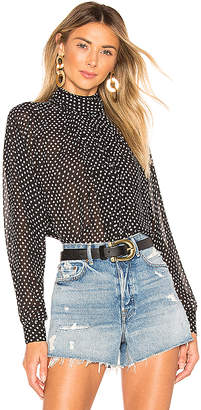 House Of Harlow X REVOLVE Dalys Blouse