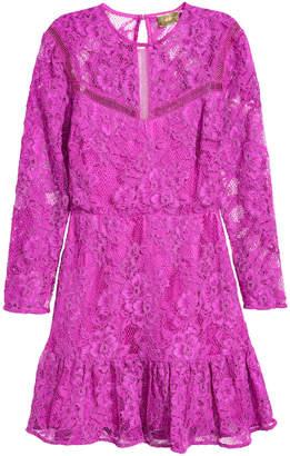 H&M Lace dress