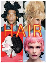 Assouline Hair book - unisex - Paper - One Size