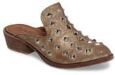 Matisse Women's Charlize Studded Loafer Mule