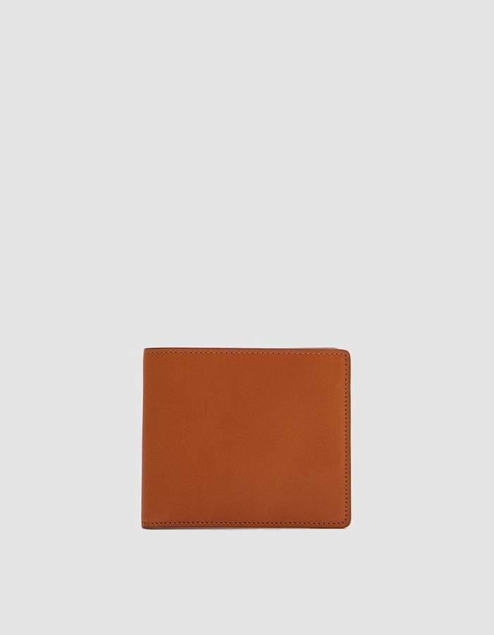 Maison Margiela Plain Leather Wallet