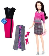 Barbie Fashionistas 36 Chic with a Wink Doll & Fashions