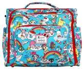 Ju-Ju-Be x tokidoki for Hello Sanrio Rainbow Dreams B.F.F. Diaper Bag
