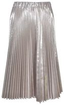 N°21 No21 Pleated Midi Skirt