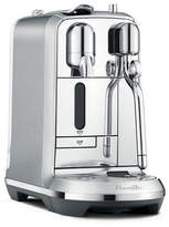 Nespresso Breville Creatista Plus Coffee Machine