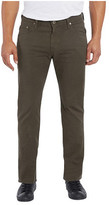 AG Jeans Men's Matchbox Jean in Army Green