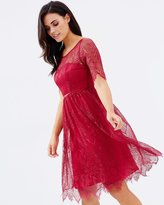 High Tea Romance Dress