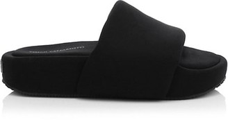 Yohji Yamamoto Platform Slides