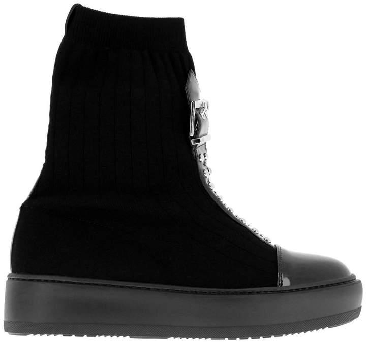 a395f05abc0 Paciotti 4Us Black Women's Shoes - ShopStyle