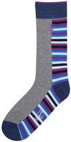 Original Penguin Sullivan Stripe Sock